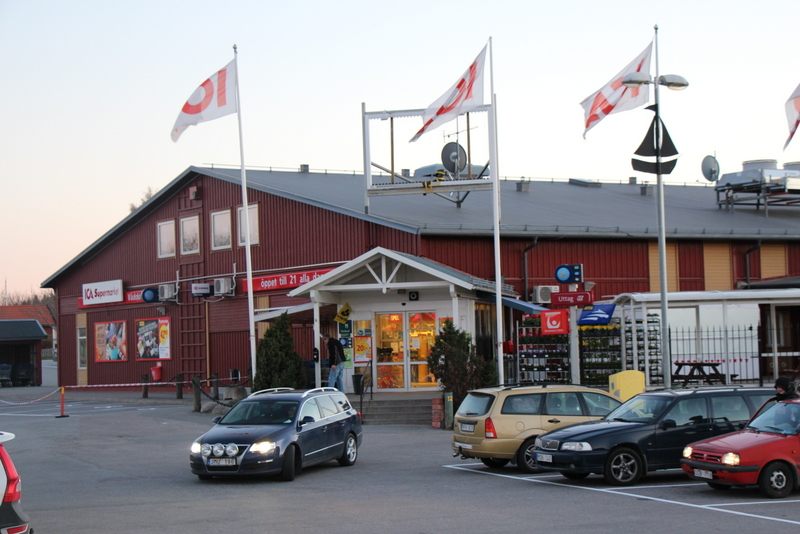 Rosins Pappershandel AB, Vimmerby, Storgatan 33, 0492-100...