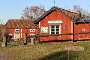 Sjöfatsmuseet