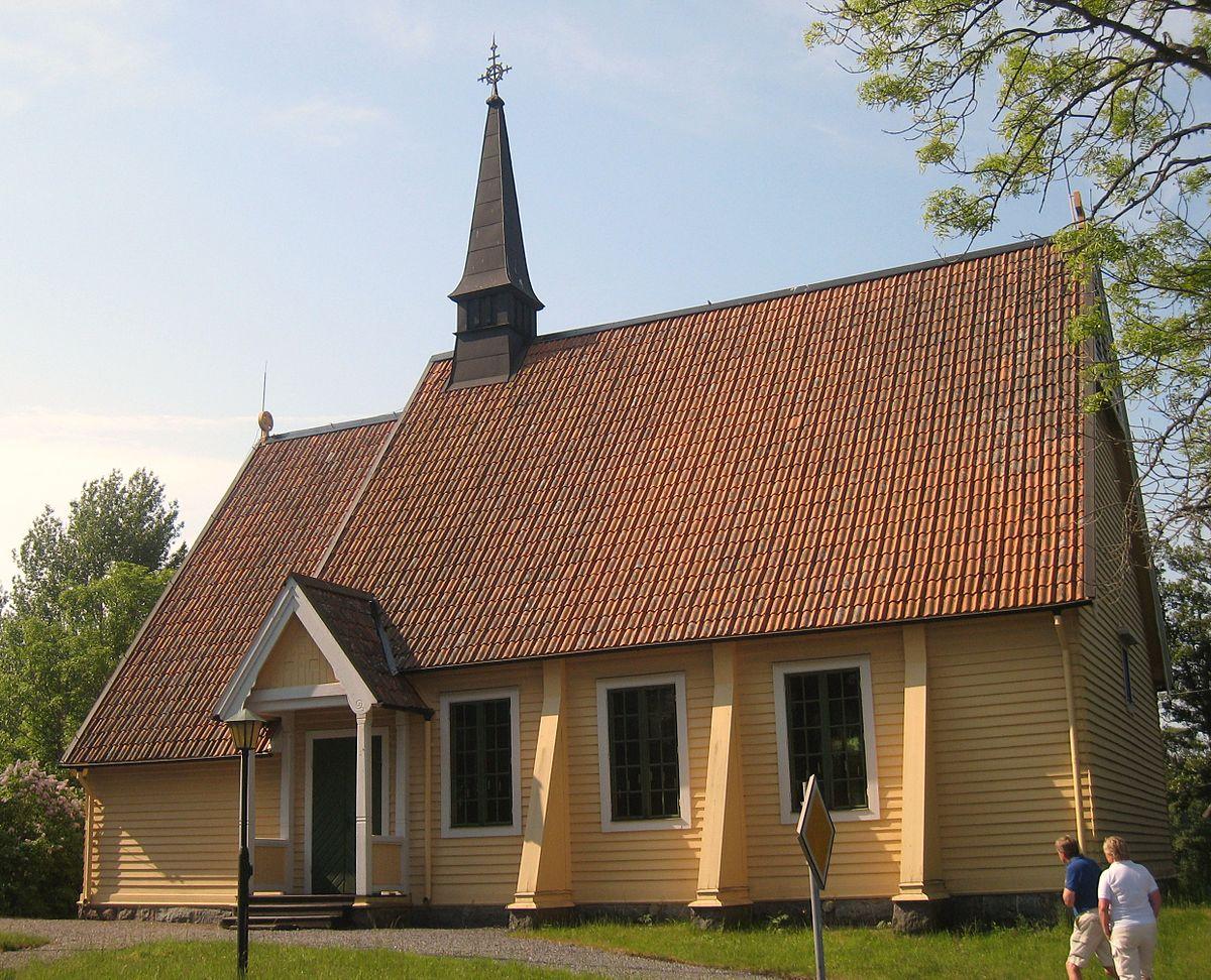 Sommarkonsert - Grisslehamn kapell