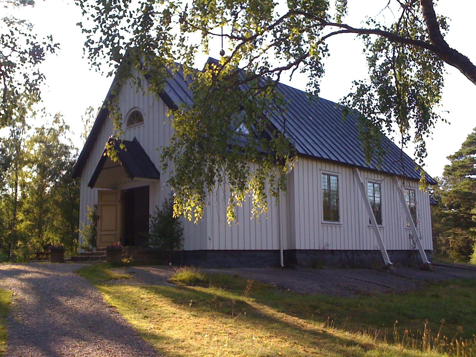 Sommarkonsert - Björkö-Arholma Kyrka