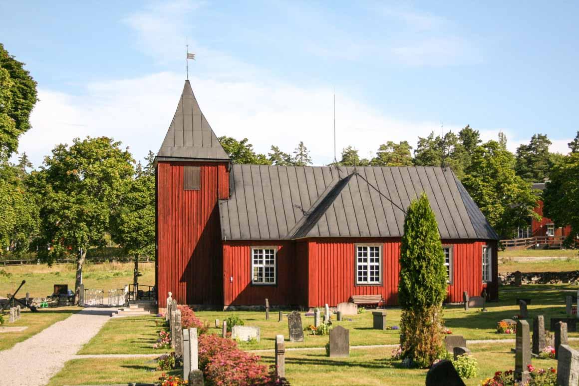 Sommarkonsert - Singö Kyrka